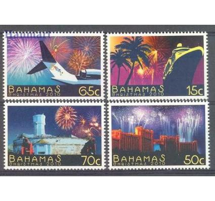 Znaczek Bahamy 2010 Mi 1396-1399 Czyste **