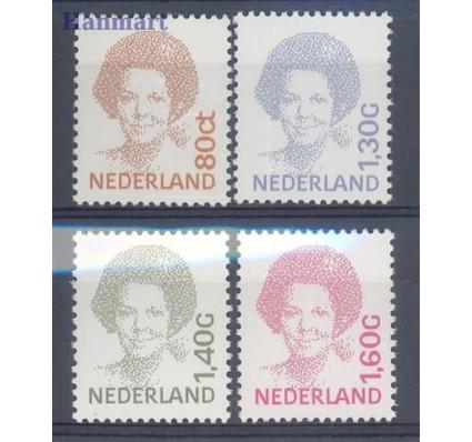 Znaczek Holandia 1991 Mi 1411-1414yA Czyste **