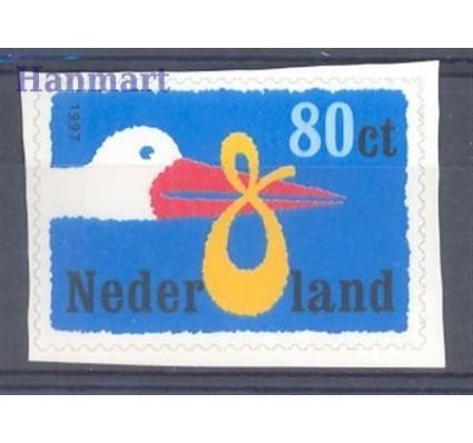 Znaczek Holandia 1997 Mi 1631I Czyste **