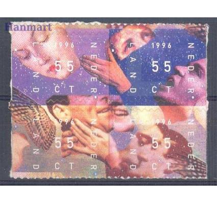 Znaczek Holandia 1996 Mi 1599-1602 Czyste **