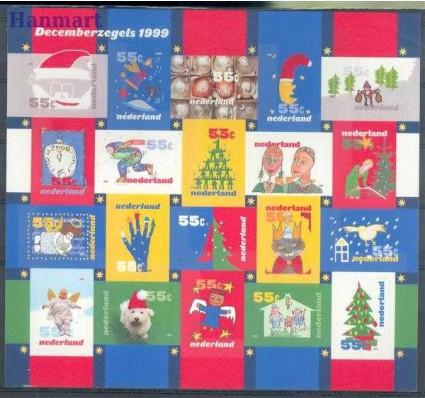 Znaczek Holandia 1999 Mi fol 1753-1772 Czyste **