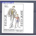 Belgia 1975 Mi 1807B Czyste **
