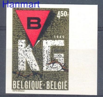 Znaczek Belgia 1975 Mi 1820B Czyste **