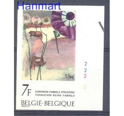 Znaczek Belgia 1975 Mi 1827B Czyste **