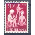 Holandia 1962 Mi 789 Czyste **