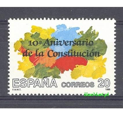 Hiszpania 1988 Mi 2863 Czyste **