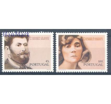 Znaczek Portugalia 1994 Mi 2002-2003 Czyste **