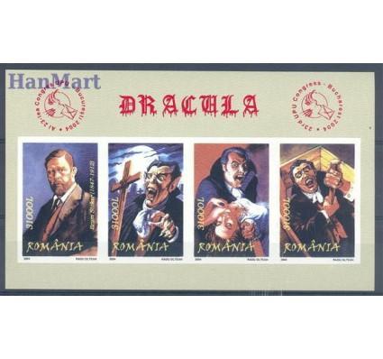 Znaczek Rumunia 2004 Czyste **
