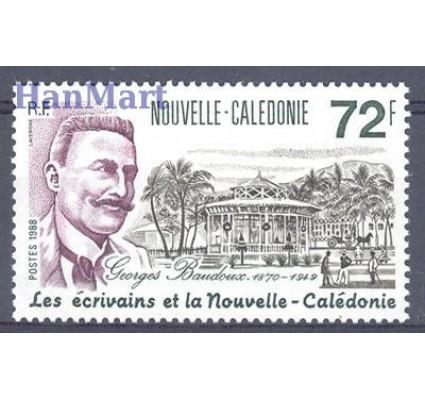 Znaczek Nowa Kaledonia 1988 Mi 835 Czyste **