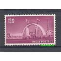 Indie 1958 Mi 303 Czyste **