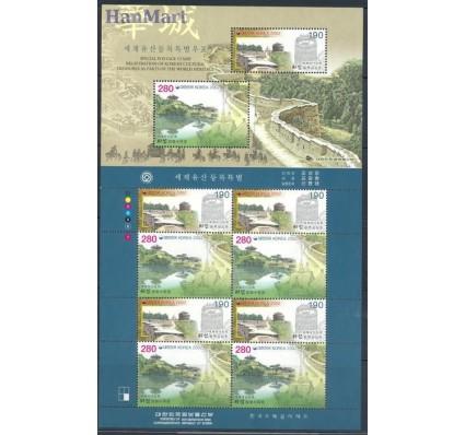Korea Południowa 2002 Mi 2323-2340 Czyste **