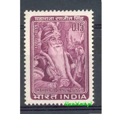 Indie 1966 Mi 413 Czyste **