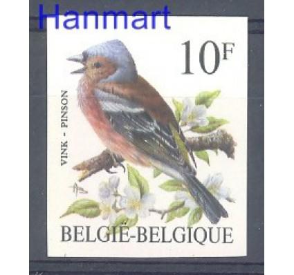 Znaczek Belgia 1990 Mi 2404B Czyste **