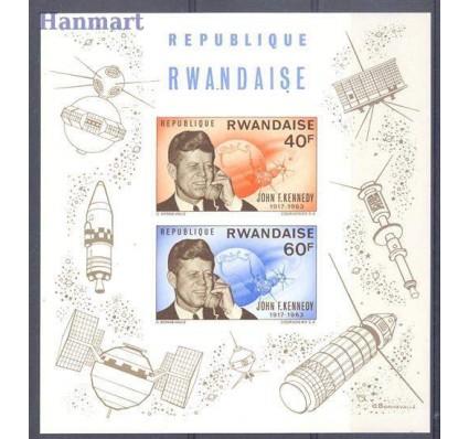Znaczek Rwanda 1965 Czyste **