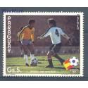 Paragwaj 1982 Mi 3489 Czyste **