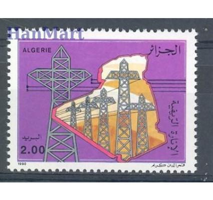 Znaczek Algieria 1990 Mi 1022 Czyste **
