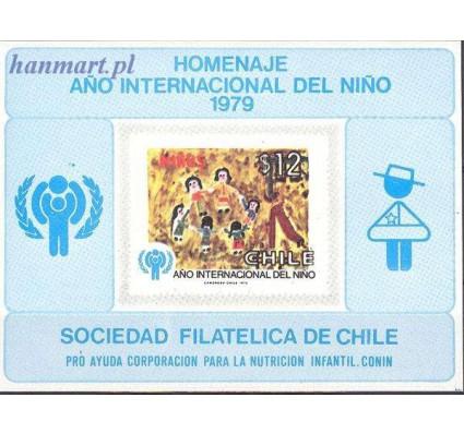 Chile 1979 Mi ged 915 Czyste **