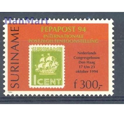 Znaczek Surinam 1994 Mi 1494 Czyste **