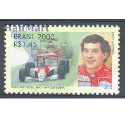 Znaczek Brazylia 2000 Mi 3104 Czyste **