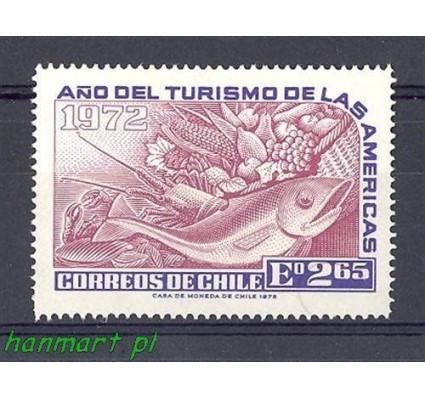 Chile 1972 Mi 785 Czyste **