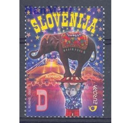 Znaczek Słowenia 2002 Mi 403 Czyste **