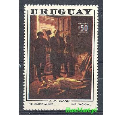 Znaczek Urugwaj 1971 Mi 1202 Czyste **