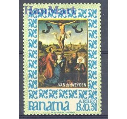 Znaczek Panama 1967 Mi 972 Czyste **