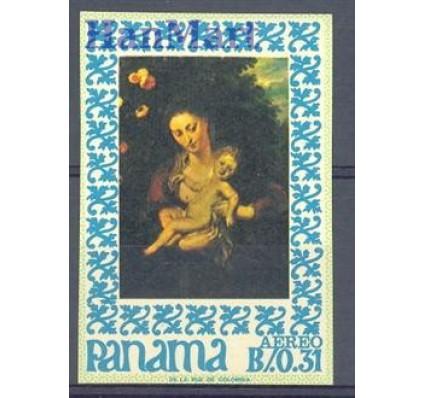 Znaczek Panama 1967 Mi 973 Czyste **