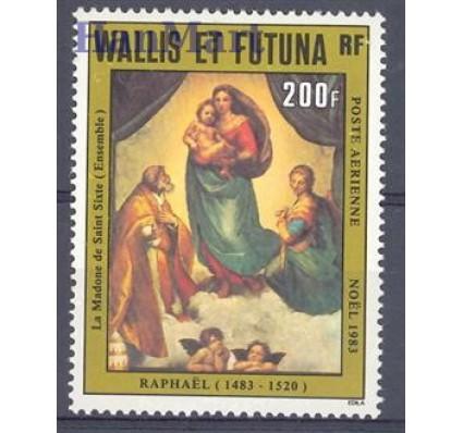 Wallis et Futuna 1983 Mi 456 Czyste **