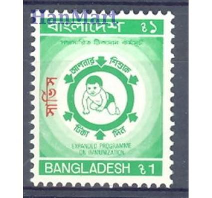 Znaczek Bangladesz 1990 Mi die 44 Czyste **