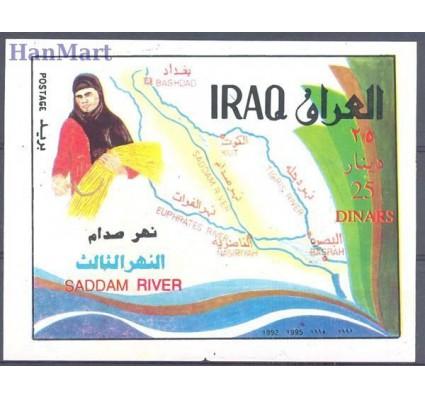 Znaczek Irak 1995 Czyste **