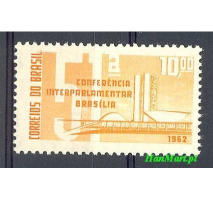 Znaczek Brazylia 1962 Mi 1022 Czyste **
