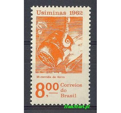 Brazylia 1962 Mi 1023 Czyste **