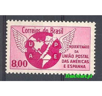 Znaczek Brazylia 1962 Mi 1024 Czyste **