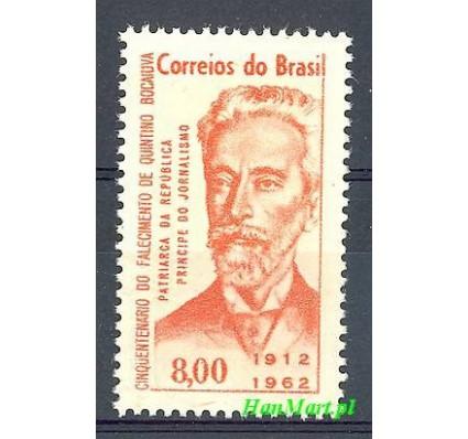 Brazylia 1962 Mi 1026 Czyste **