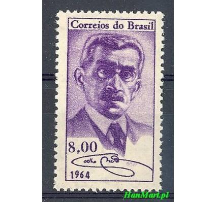 Brazylia 1964 Mi 1052 Czyste **