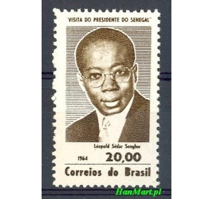 Brazylia 1964 Mi 1059 Czyste **