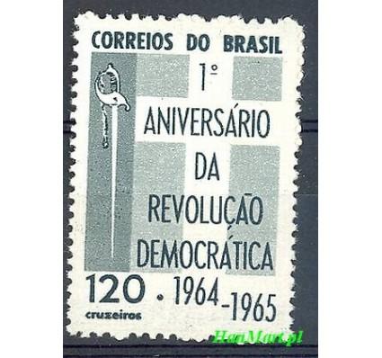 Znaczek Brazylia 1965 Mi 1073 Czyste **