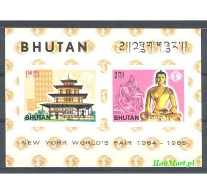 Bhutan 1965 Czyste **