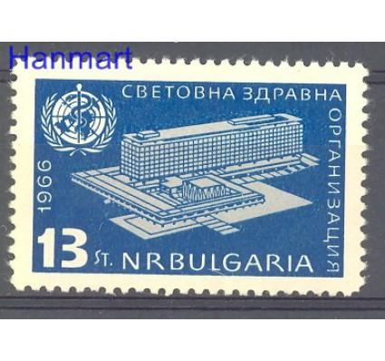 Znaczek Bułgaria 1966 Mi 1626 Czyste **