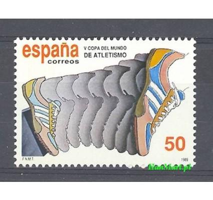 Znaczek Hiszpania 1989 Mi 2902 Czyste **