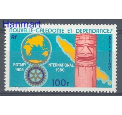 Znaczek Nowa Kaledonia 1980 Mi 643 Czyste **