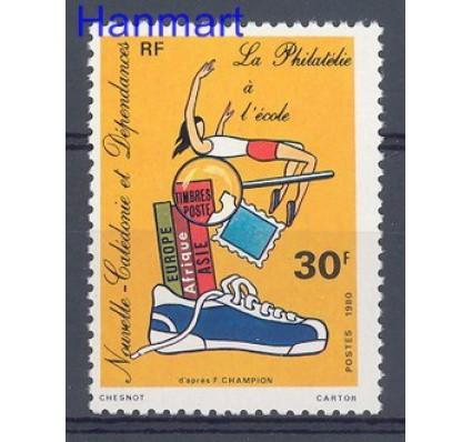 Nowa Kaledonia 1980 Mi 648 Czyste **