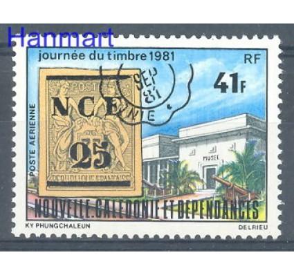 Znaczek Nowa Kaledonia 1981 Mi 677 Czyste **
