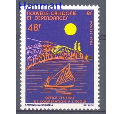 Znaczek Nowa Kaledonia 1982 Mi 699 Czyste **