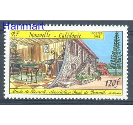 Znaczek Nowa Kaledonia 1988 Mi 829 Czyste **