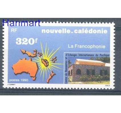 Nowa Kaledonia 1990 Mi 879 Czyste **