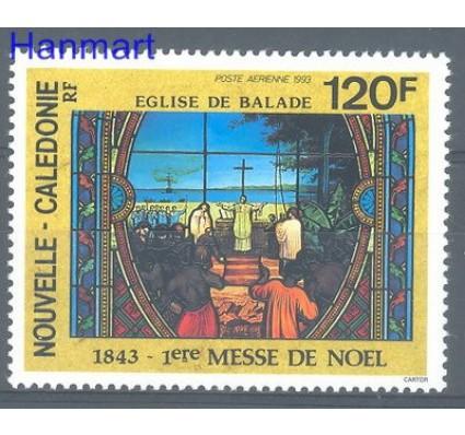 Znaczek Nowa Kaledonia 1993 Mi 972 Czyste **