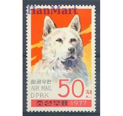 Znaczek Korea Północna 1977 Mi 1664 Czyste **
