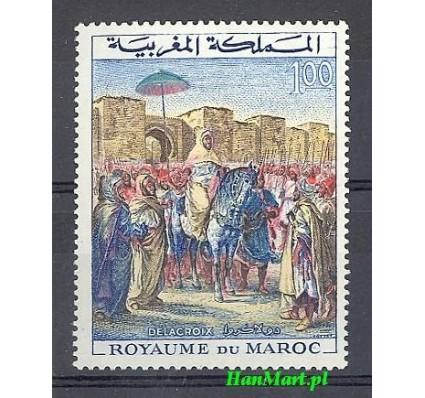 Znaczek Maroko 1964 Mi 530 Czyste **